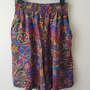 Norton Mcnaughton Vintage womens short